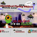 Ufo Unidentified Flying Object! ....Watch Now!